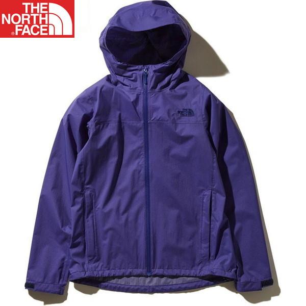 ザノースフェイス(THE NORTH FACE) ベンチャージャケット(レディース) NPW11536-AB