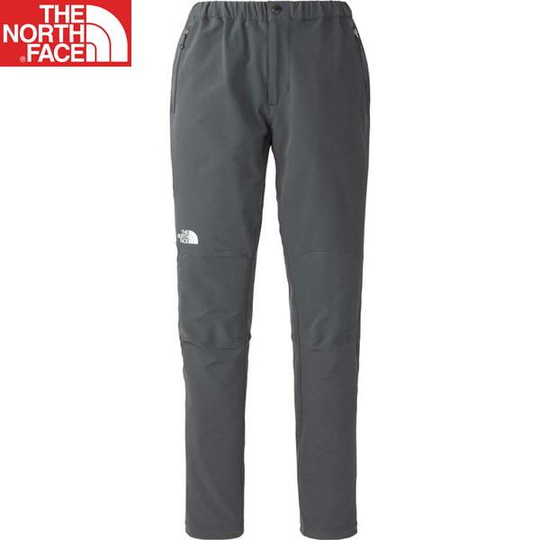 ザノースフェイス(THE NORTH FACE) アルパインライトパンツ(レディース) NTW52927-AG