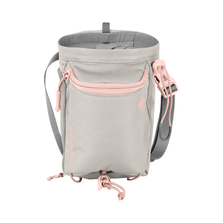 MAMMUT(マムート) チョークバッグ クライミング・ボルダリング Multipitch Chalk Bag 2050-00881-00240