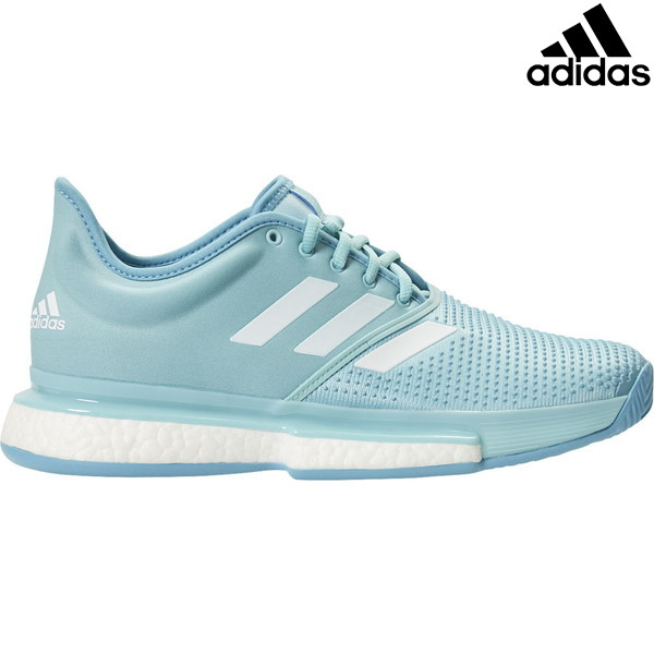 アディダス SoleCourt Boost M MC テニス シューズ CG6339 adidas
