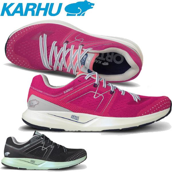 KARHU(カルフ)シューズ YNCHRON ORTIX(シンクロン オルティックス)スニーカー KH200 【レディース】