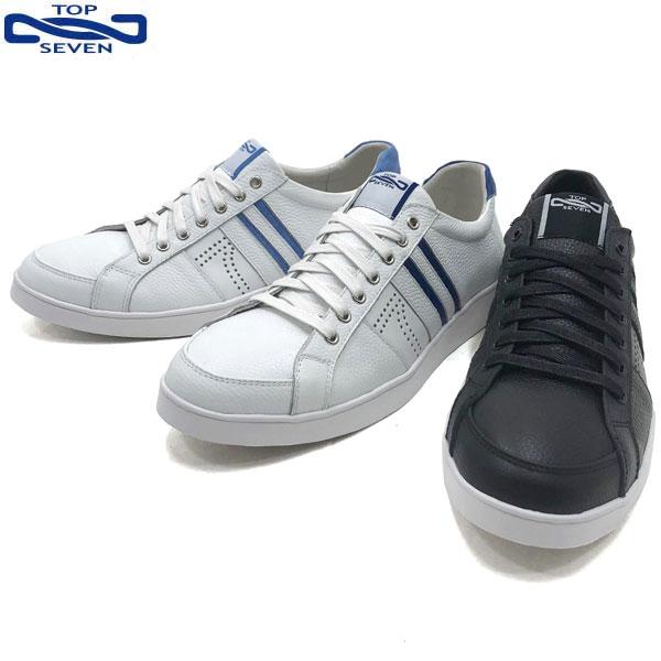 トップセブン(TOP SEVEN)シューズ TS-5528 スニーカー メンズ 靴