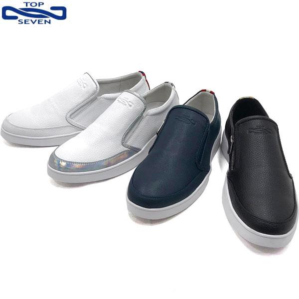 トップセブン(TOP SEVEN)シューズ TS-8808 スニーカー メンズ 靴