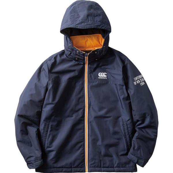 canterbury (カンタベリー) フレックスウォーム インサレーションジャケット (メンズ) RA79596-29