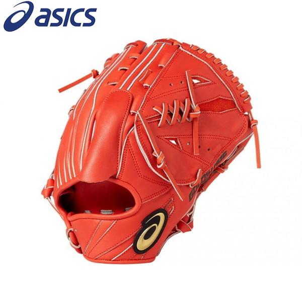 アシックス ベースボール 野球 ゴールドステージ SPEED AXEL スピードアクセル 投手用 3121A197-601 asics