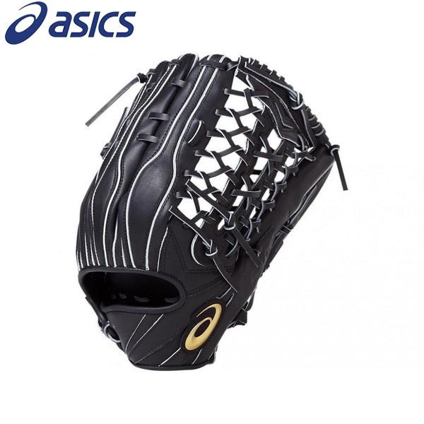 アシックス ベースボール 野球 ゴールドステージ SPEED AXEL スピードアクセル 外野手用 3121A202-002 asics