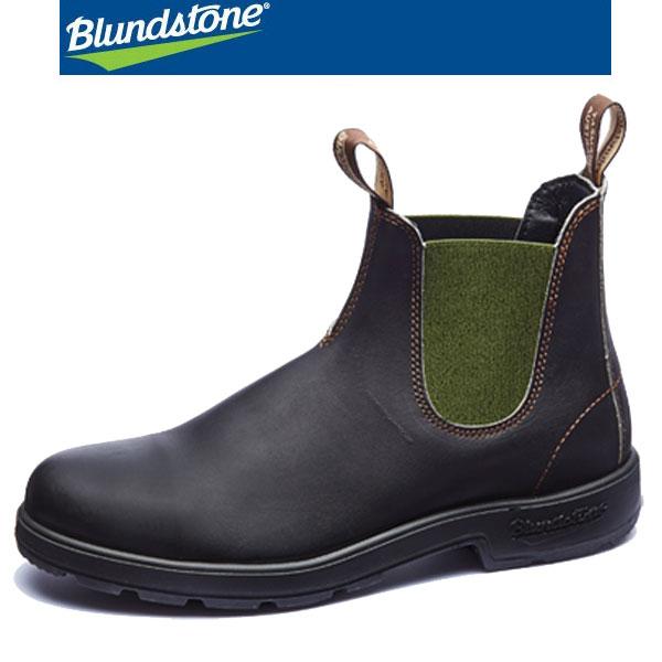 Blundstone(ブランドストーン) サイドゴアブーツ ワークブーツ BS519408【ユニセックス】 (SE)