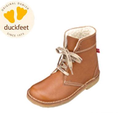 duckfeet(ダックフィート)コンフォート カジュアル レザーシューズ DN4610 【ユニセックス】 (SE)