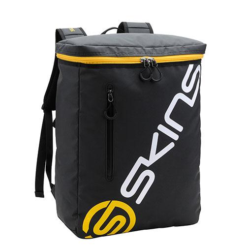 スキンズ(SKINS) バックパック バッグ SRY7700-BKYL