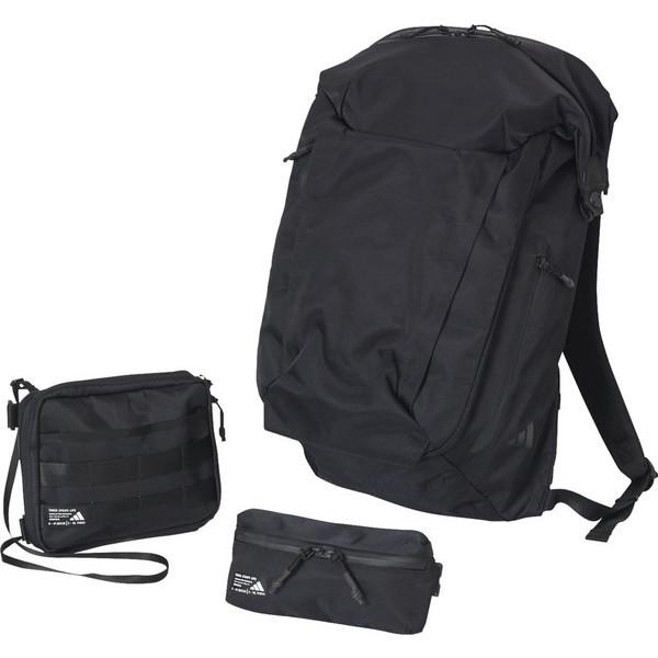 adidas(アディダス) COMMUTER バックパック TYO バッグ FWT51-EB4576 メンズ