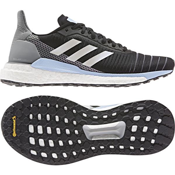 adidas(アディダス) SOLAR GLIDE W リクジョウ シューズ G28038