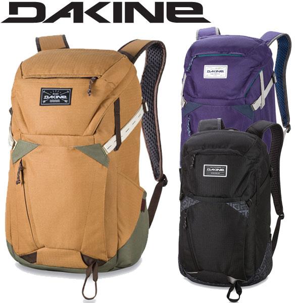 ダカイン(DAKINE) バックパック/リュックサック CANYON 24L YON AH237007