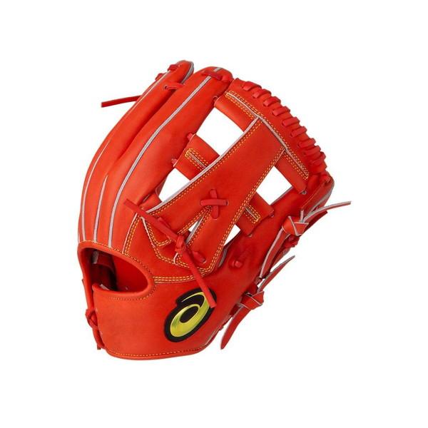 アシックスベースボール(asics/野球) NEOREVIVE MLT ネオリバイブMLT(オールポジション用) 硬式用 NEOREVIVE 3121A404-610