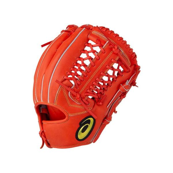 アシックスベースボール(asics/野球) NEOREVIVE MLT ネオリバイブMLT(投手・外野手兼用) 硬式用 NEOREVIVE 3121A405-610
