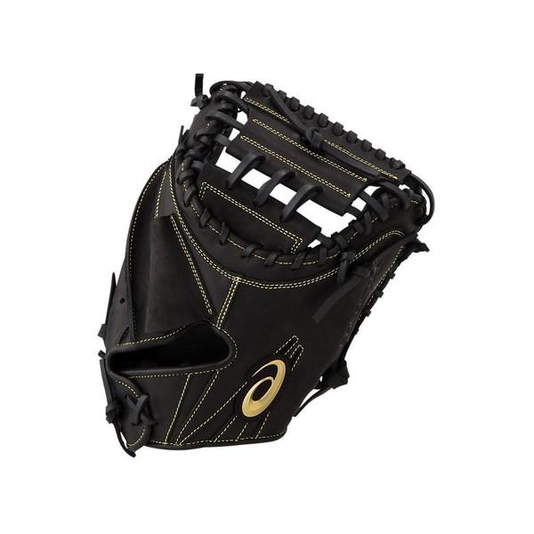 アシックスベースボール(asics/野球) GOLDSTAGE ゴールドステージ(捕手用) 軟式用 GOLDSTAGE 3121A431-001