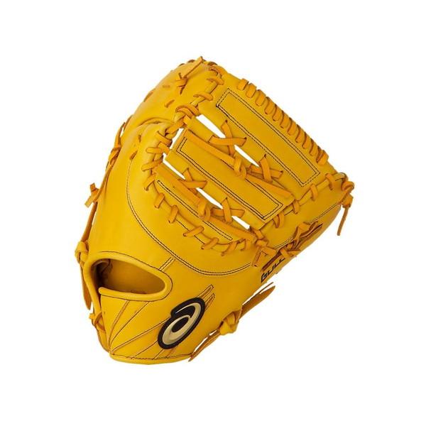アシックスベースボール(asics/野球) GOLDSTAGE ゴールドステージ(一塁手用) 軟式用 GOLDSTAGE 3121A432-210