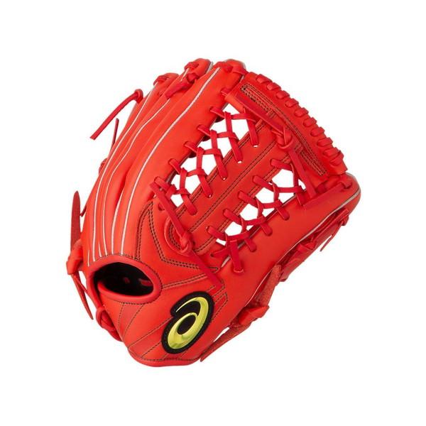 アシックスベースボール(asics/野球) PROFESSIONAL STYLE プロフェッショナルスタイル(丸モデル) ジュニア用 PROFESSIONAL STYLE 3124A120-610