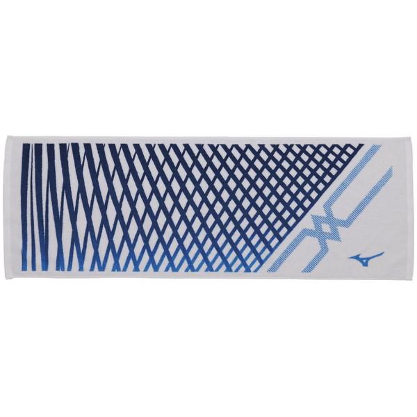 MIZUNO(ミズノ) 今治製:スポーツタオル(箱入り) トレーニング アパレル  32JY010101