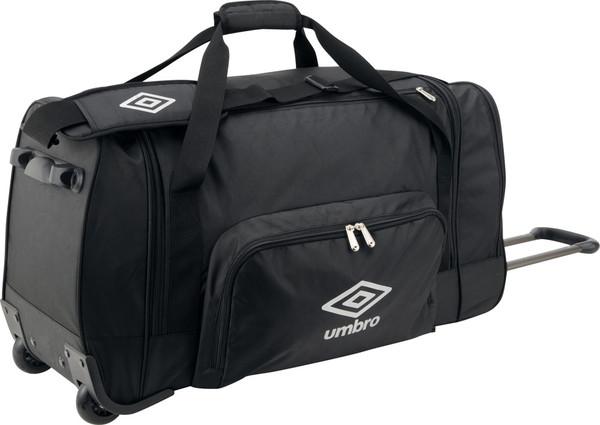 アンブロ(UMBRO) ホイールキャリー UJS1739 BLK サッカー バッグ