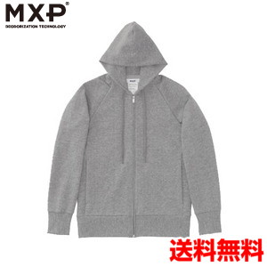 エムエックスピー(MXP) フルジップパーカ(レディース) MW36325-Z