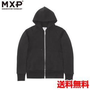 エムエックスピー(MXP) フルジップパーカ(レディース) MW36381-K