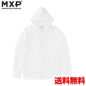 エムエックスピー(MXP) フルジップパーカ(レディース) MW36381-W