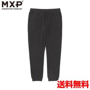 エムエックスピー(MXP) アンクルリブパンツ(メンズ) MX46324-K