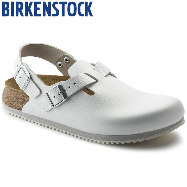 ビルケンシュトック(BIRKENSTOCK) コンフォート サンダル Tokio Super Grip トキオスーパーグリップ レギュラー幅 061134