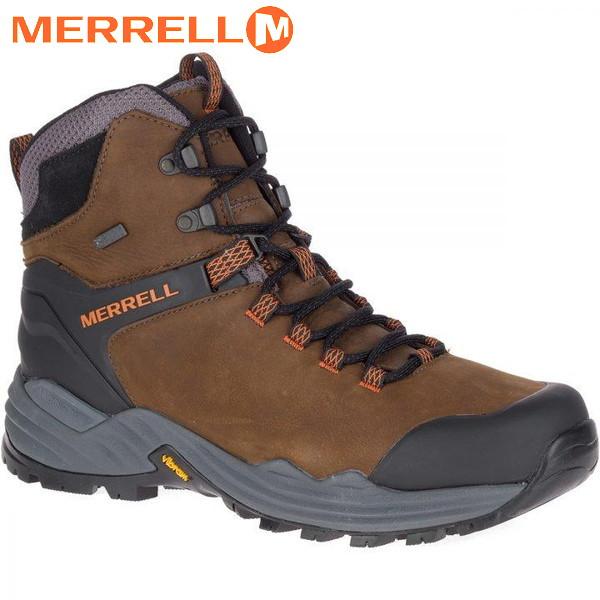 MERRELL(メレル) フェイザーバウンド 2 トール ウォータープルーフ メンズ J48571