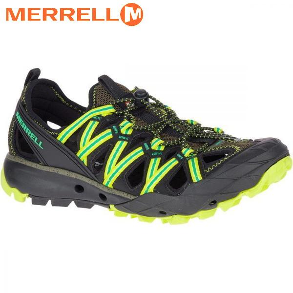MERRELL(メレル) チョップロック シャンダル メンズ J50355