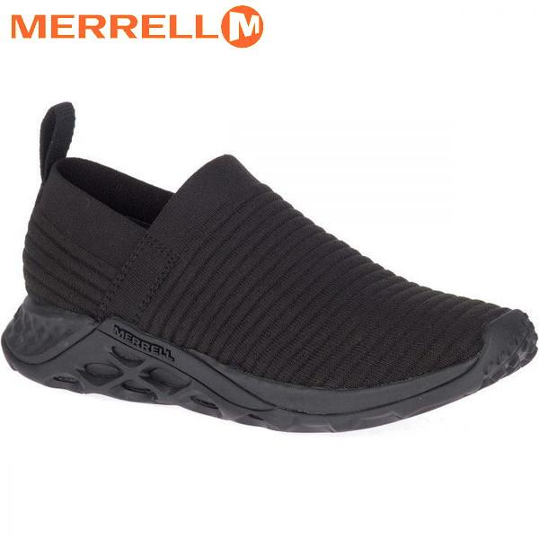 MERRELL(メレル) レンジ レースレス エーシープラス レディース J90512