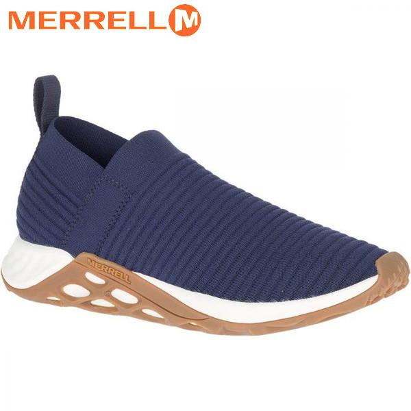 MERRELL(メレル) レンジ レースレス エーシープラス メンズ J94477