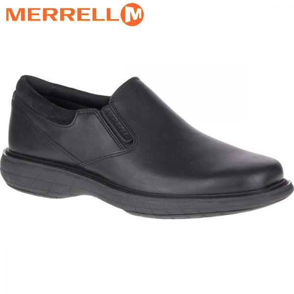 MERRELL(メレル) ワールド ビュー クラフト モック メンズ J97573