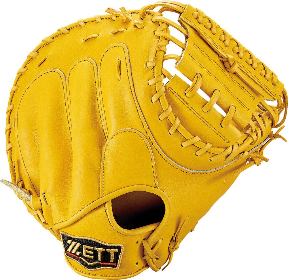ZETT(ゼット) 野球 軟式キャッチャーミット プロステイタス 野球・ソフトボール 野球グラブ BRCB30932-5400