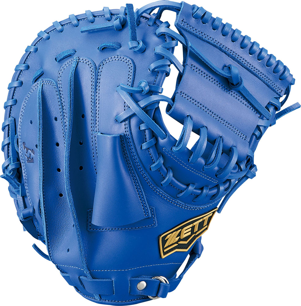 ZETT(ゼット) ソフトボール キャッチャーミット デュアルキャッチ 野球・ソフトボール 野球グラブ BSCB53912-2500
