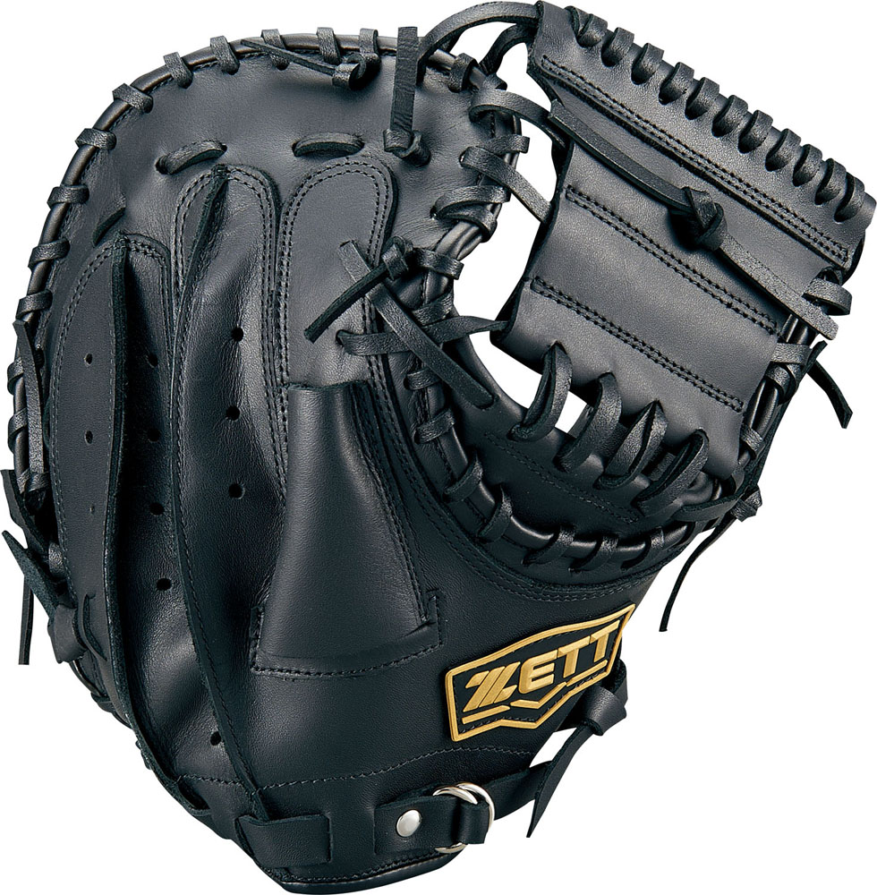 ZETT(ゼット) 野球 軟式 ソフト 兼用 キャッチミット ライテックス 野球・ソフトボール 野球グラブ BSCB56912-1900