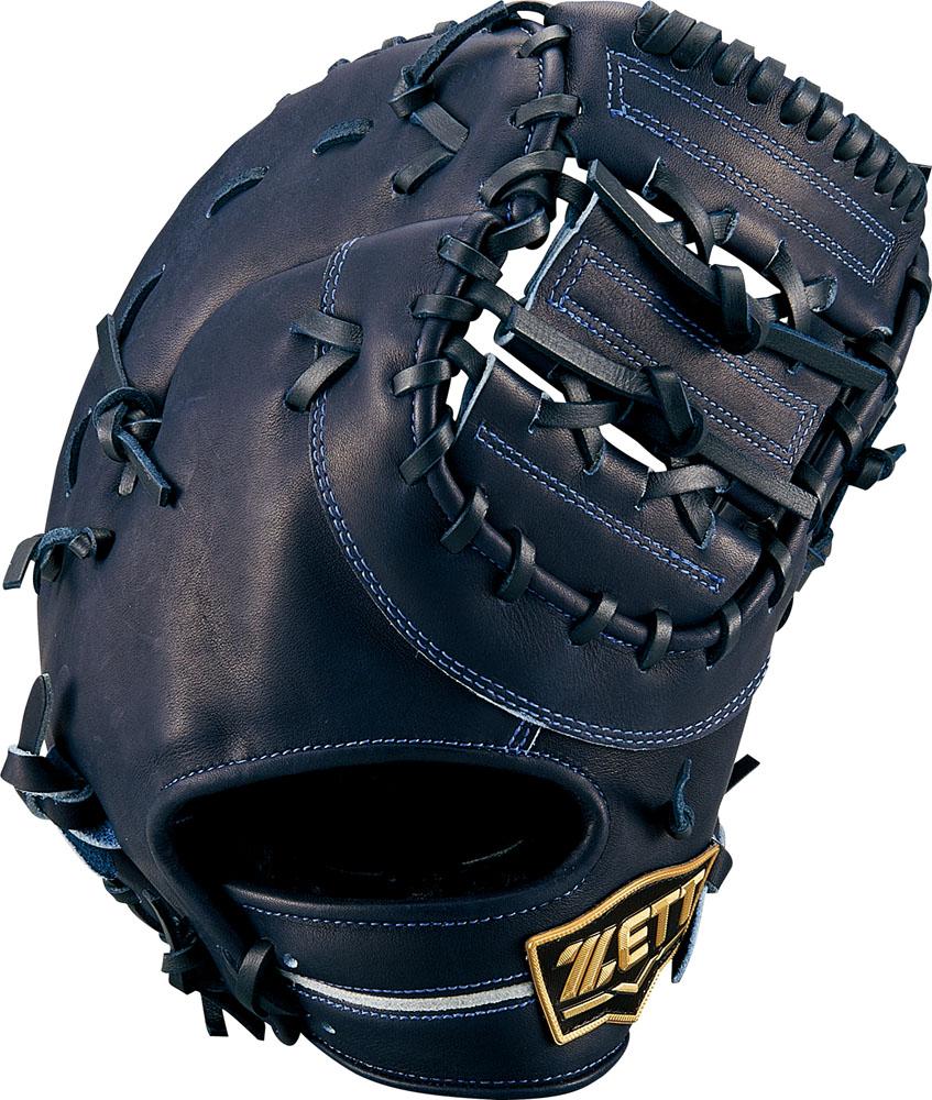 ZETT(ゼット) 野球 少年 軟式 ファーストミット ネオステイタス 野球・ソフトボール 野球グラブ BJFB70913-1900N