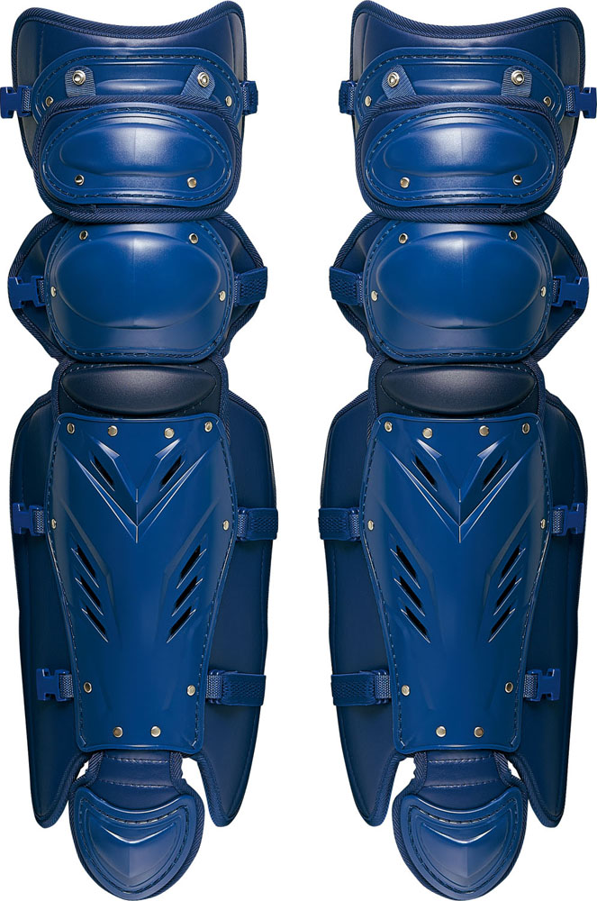 ZETT(ゼット) プロステイタス 硬式用レガーツ 野球・ソフトボール マスク・プロテクター BLL1265-2900