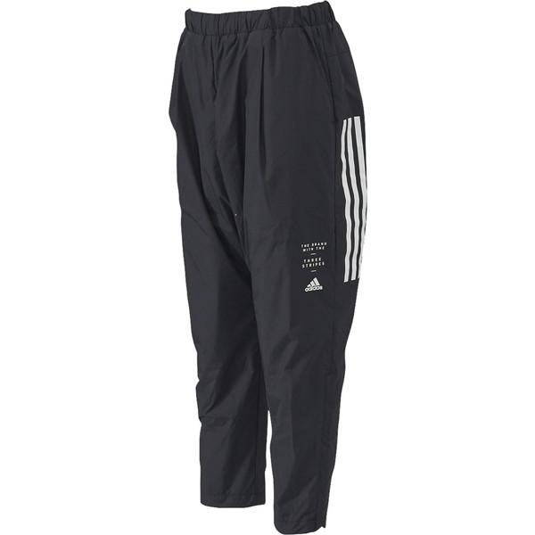 adidas(アディダス) M ID ウインドブレーカー パンツ 裏起毛 メンズ ウインドウェア FYK47-ED2001