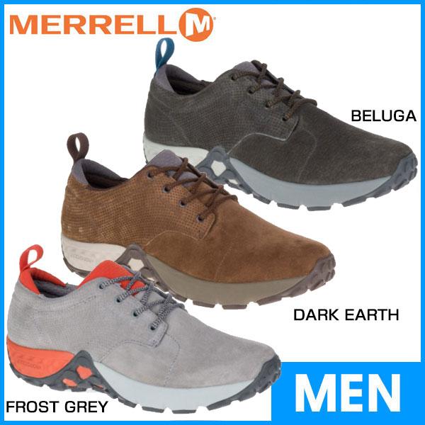 メレル(MERRELL) ジャングル レース エーシープラス JUNGLE LACE AC+ メンズ(17FW在庫)
