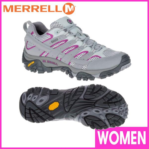 メレル(MERRELL) モアブ2 ゴアテックス MOAB2 GORE-TEX レディース