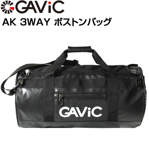 GAViC(ガビック) サッカー・フットサル バックパック AK 3WAY ボストンバッグ GG0104(RO)【ユニセックス】
