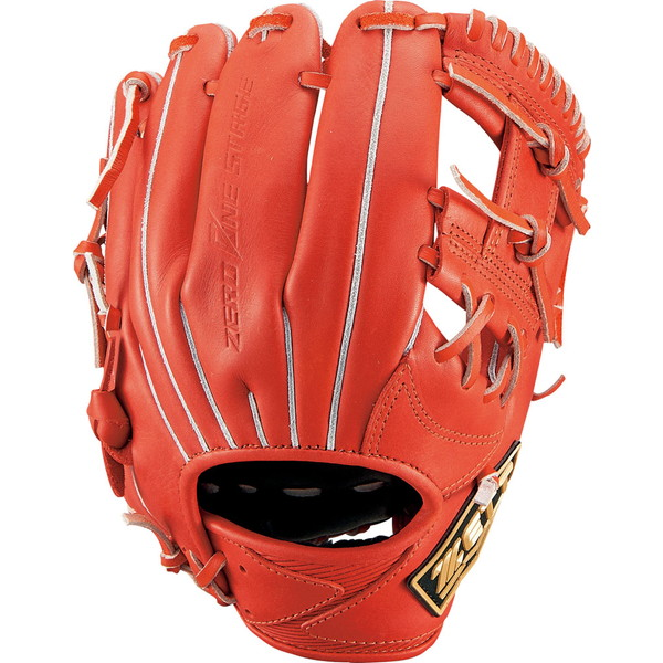ZETT(ゼット) 少年軟式グラブ ゼロワンステージ 二塁手・遊撃手用 野球グラブ BJGB71010-5800