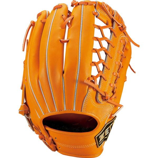 ZETT(ゼット) 軟式グラブ ネオステイタス 外野手用 野球グラブ BRGB31027-5600