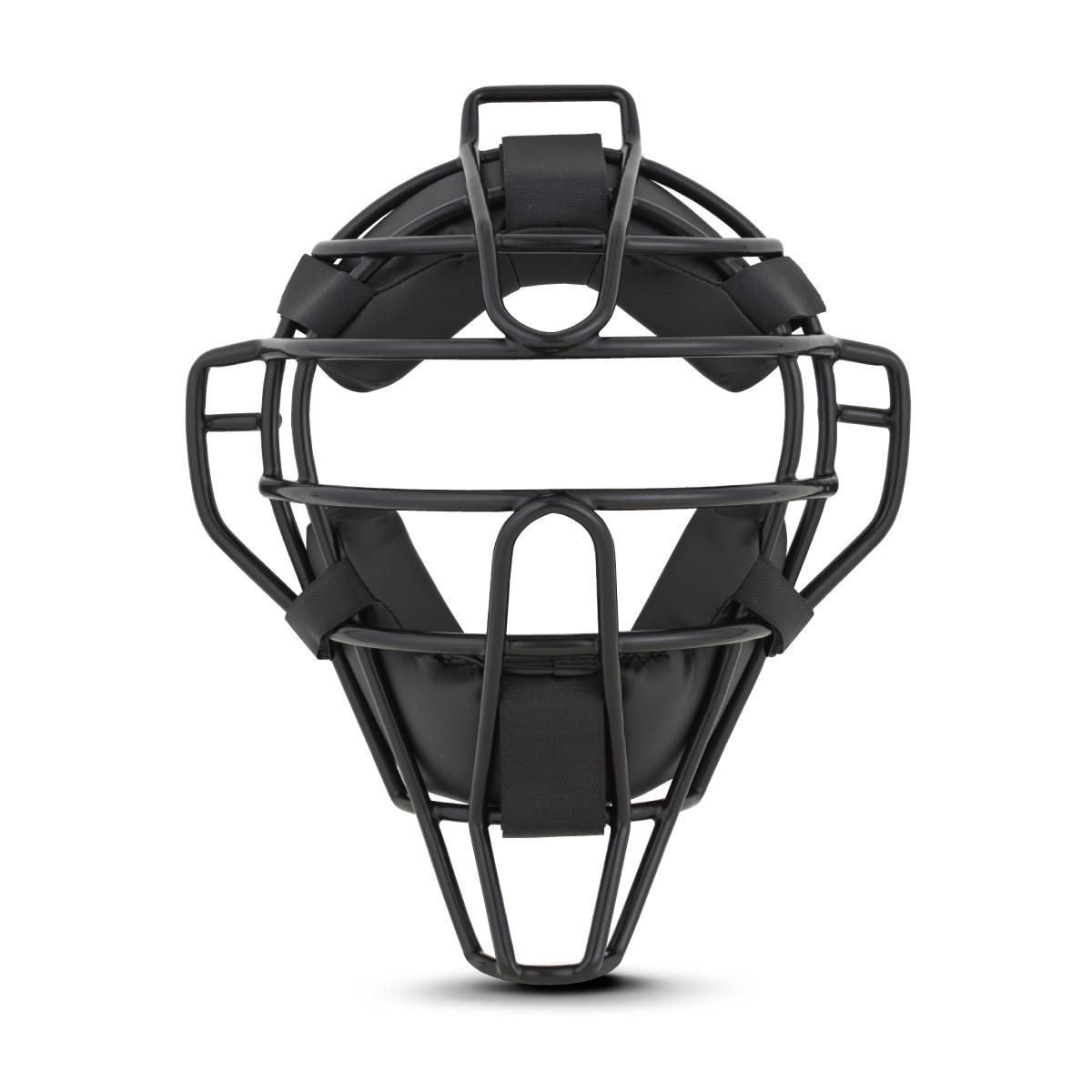 ウィルソン(Wilson) 【高校野球対応】審判用マスク(スチールフレーム) アンパイアギア メンズ WTA3019SA