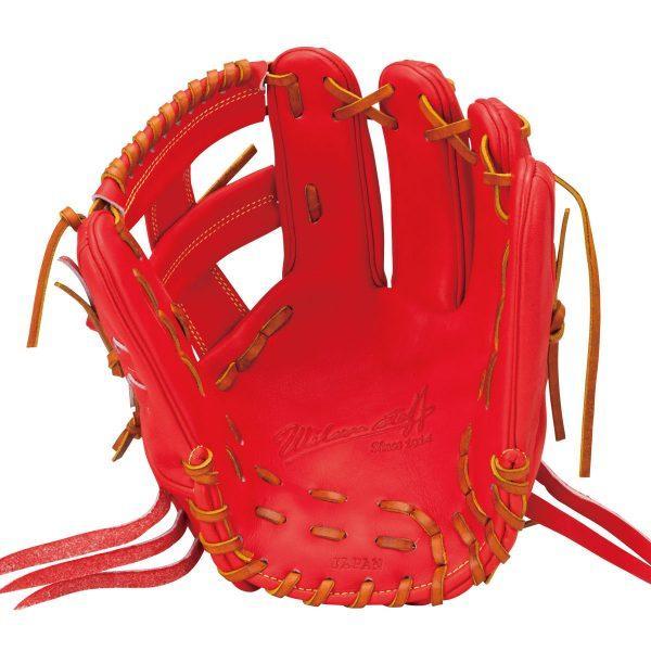 ウィルソン(Wilson) 硬式用 Wilson Staff デュアル 内野手用 D5T 硬式用グラブ メンズ WTAHWQD5T-22