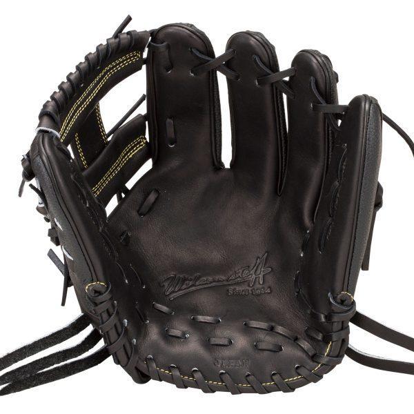 ウィルソン(Wilson) 硬式用 Wilson Staff デュアル 内野手用 D6H 硬式用グラブ メンズ WTAHWQD6H-90SS