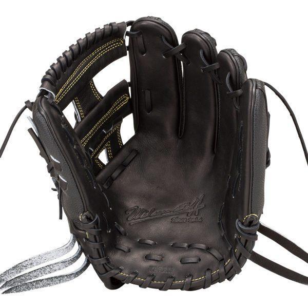 ウィルソン(Wilson) 硬式用 Wilson Staff デュアル 内野手用 DOH 硬式用グラブ メンズ WTAHWQDOH-90SS