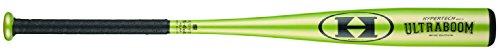 ハイゴールド(Hi-GOLD) ウルトラブーンシリーズ 硬式バット HBT-1082