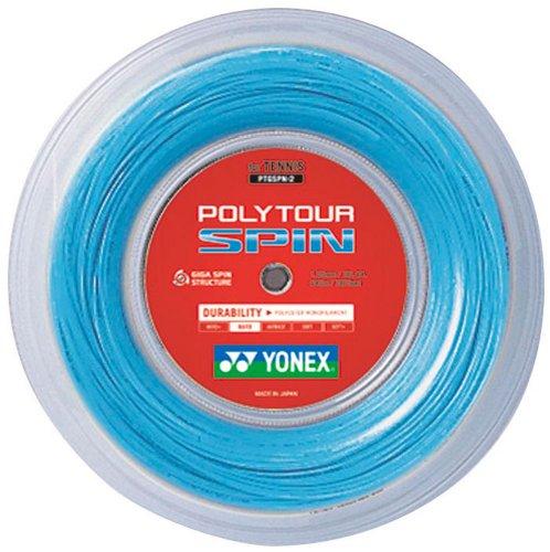ヨネックス(YONEX) ポリツアースピン(240M) PTGSPN-2-060